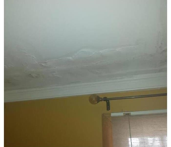 When Water Damages an Addison Ceiling Before