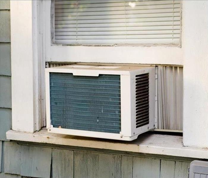 Why SERVPRO How Your Air Conditioning Unit can Cause Water Damage to Your Bloomingdale Home