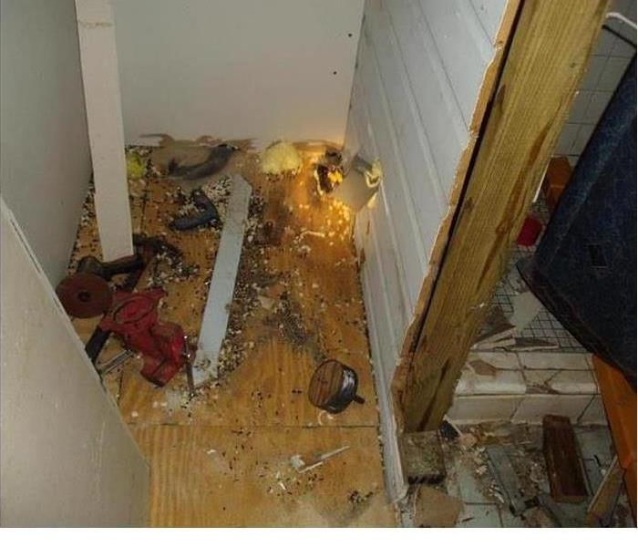 Water Damage We Have The Necessary Equipment to Restore Your Bloomingdale Home After A Flood