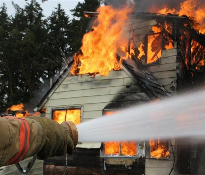 Fire Damage Getting Professional Restoration Assistance for Fire Damage to Your West Chicago Home