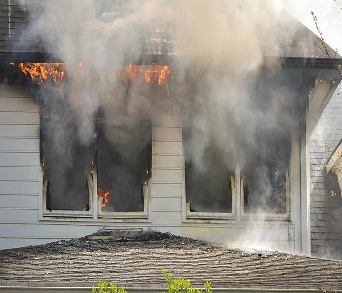 Fire Damage How Our Experts Remove Odors After A Fire In Your Glendale Heights Home