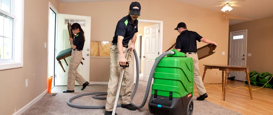 Carol Stream, IL cleaning services
